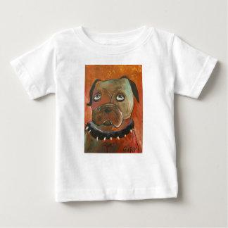 El perro de Gary T Shirt