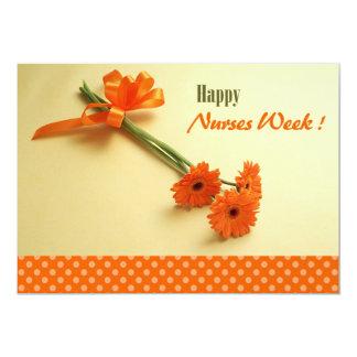 El personalizable cuida tarjetas de felicitación comunicado personalizado