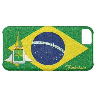 El personalizado apenó la caja brasileña del iPhon