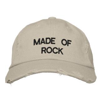 El personalizado apenó la gorra de béisbol, ade gorros bordados
