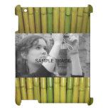 El personalizado asiático de los tallos del bambú