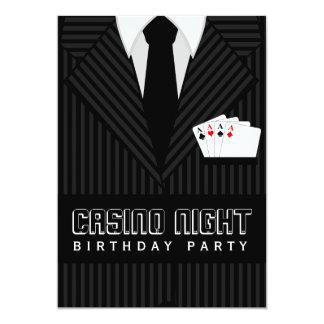El personalizado de la fiesta de cumpleaños de la comunicado