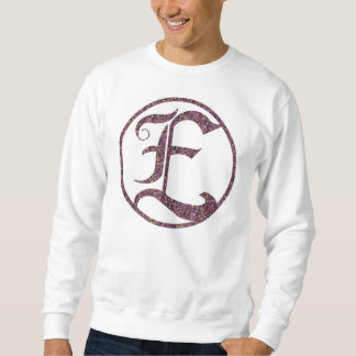 El personalizado del imperio teclea la camiseta suéter