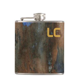 el personalizado LC envejeció textura de la pintur
