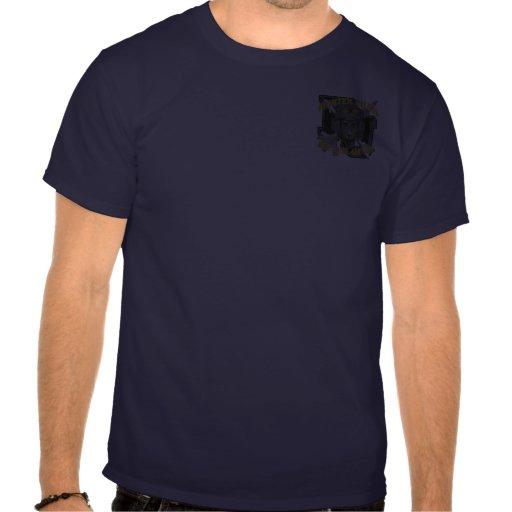 El personalizado nuestros graduados hace historia camisetas