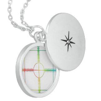 el personalizado personaliza lo hace usted mismo medallón