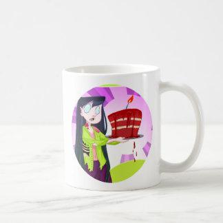 El personalizado personalizó el primero de la taza clásica
