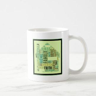 El personalizar del hogar de la casa añade los taza clásica