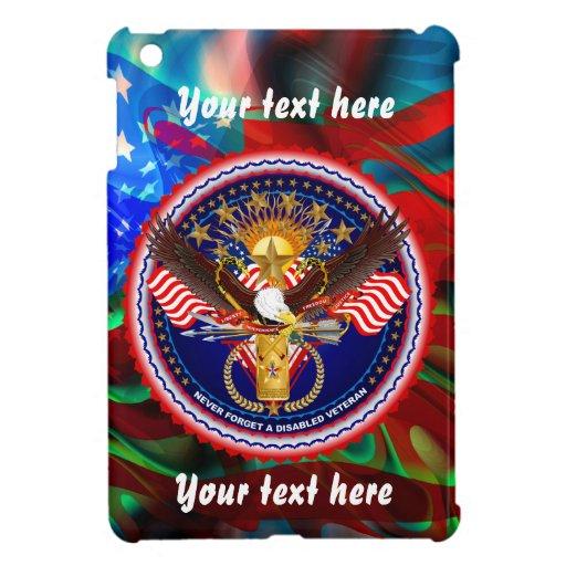 El personalizar del veterano corrige y cambia colo