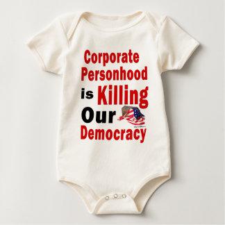 El Personhood corporativo está matando a nuestra Mamelucos