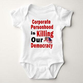 El Personhood corporativo está matando a nuestra Playeras
