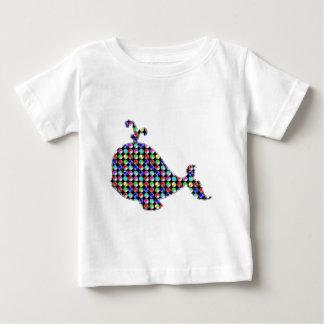 El pescado de la BALLENA embroma el acuario T Shirt