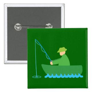 El pescador pin