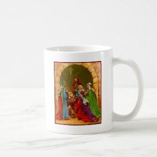 El pesebre taza de café