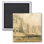 El Petra, el 8 de marzo de 1839, platea 96 del vol Imanes De Nevera