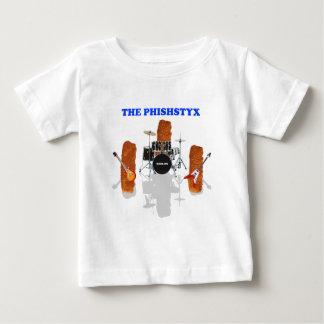 El Phishstyx Playera De Bebé