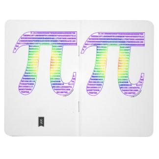 El pi #1 de Evan Cuaderno Grapado