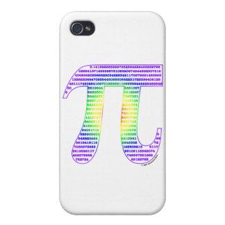 El pi #1 de Evan iPhone 4 Fundas