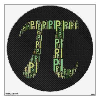El pi mecanografió los regalos del friki del vinilo