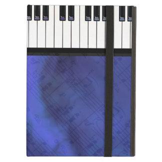 El piano cierra la torsión moderna de la partitura