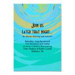 El PIANO CIERRA y PROTAGONIZA la tarjeta de la Invitación 8,9 X 12,7 Cm