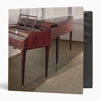 """El piano de concierto de Francisco Joseph Haydn Carpeta 1 1/2"""""""