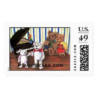 El piano lleva el sello - modificado para