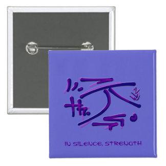 El pictograma del este, fuerza, silencia refranes  pin