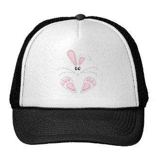 El pie de conejo gorra