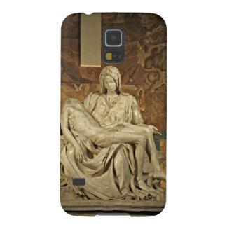 El Pieta de Miguel Ángel en la basílica de San Carcasa De Galaxy S5