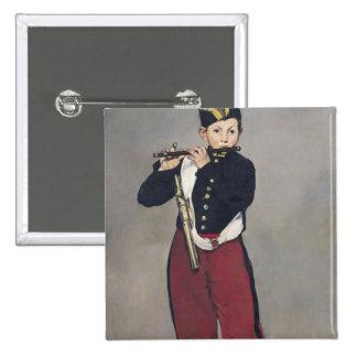 El pífano, 1866 pin cuadrado