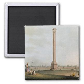 """El pilar de Pompey, platea 14 de """"opiniónes en Egi Imán Cuadrado"""