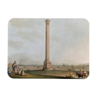 "El pilar de Pompey, platea 14 de ""opiniónes en Egi Imán Foto Rectangular"