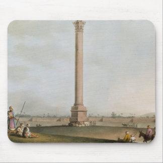 """El pilar de Pompey, platea 14 de """"opiniónes en Egi Alfombrilla De Ratones"""