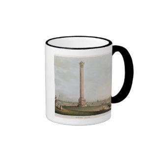 El pilar de Pompey platea 14 de opiniónes en Egi Tazas De Café