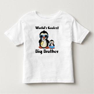 El pingüino más fresco del hermano mayor t shirts