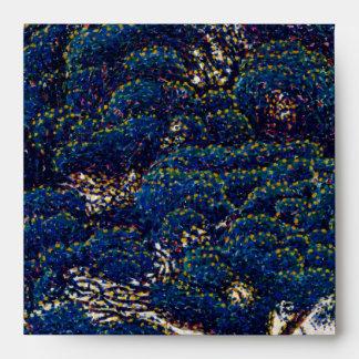 El pino de Bonaventure de Paul Signac Sobres
