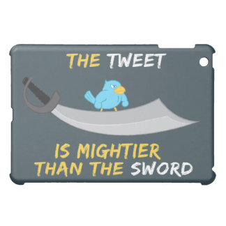 El pío es más poderoso que la espada