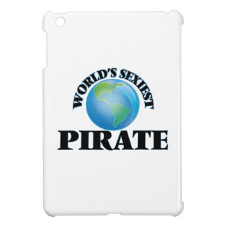 El pirata más atractivo del mundo