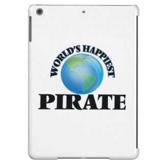 El pirata más feliz del mundo funda para iPad air