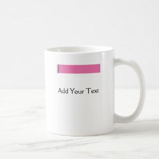 El placer del damasco en rosa maneja esta categorí taza