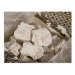 El placer turco (locum) es un caramelo dulce de Is Postales