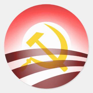 ¿El plan totalitario progresivo de Obama Etiquetas