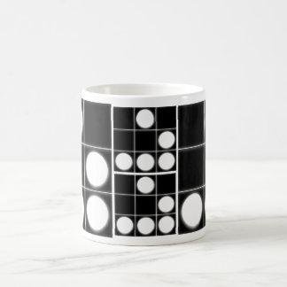 El planeador: Una taza universal del emblema del