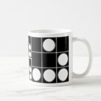 El planeador: Una taza universal del emblema del p