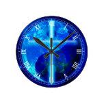 El planeta azul relojes
