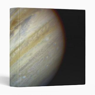 El planeta gigante Júpiter
