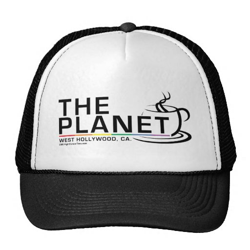 El planeta gorro