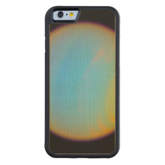 El planeta Neptuno Funda De iPhone 6 Bumper Arce