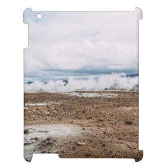 El planeta temático, tierra Fart el desierto